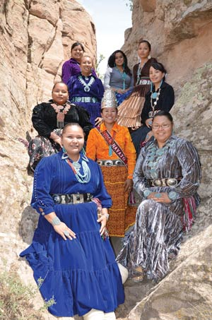 navajo culutre Navajo beliefs by ray baldwin lewis the navajo people, the diné, passed through three different worlds before emerging into this world, the fourth world, or glittering world.