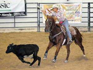 Indian National Finals Rodeo Big Names Leave With No