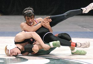 The Navajo Times Online Nm State Wrestling Tourney