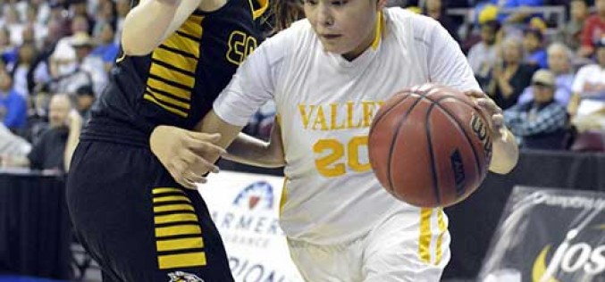 Valley girls reaches Division IV finals