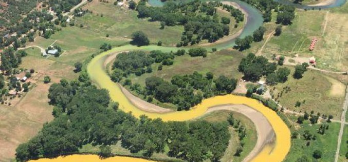 Letters: Declare Gold King Mine a Superfund site