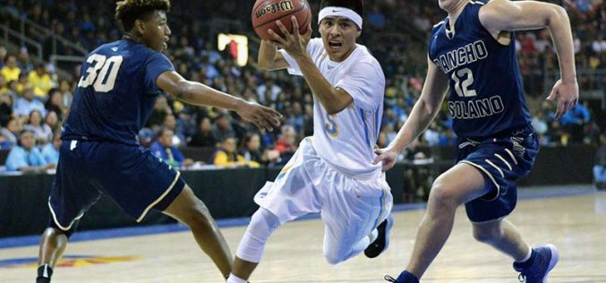 Alchesay's rally falls short in 2A championship game