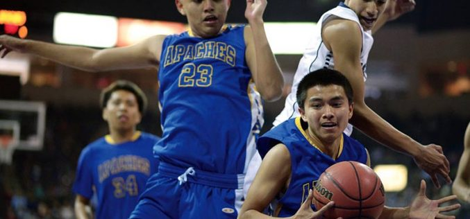 Fort Thomas Apaches fall in state 1A title game
