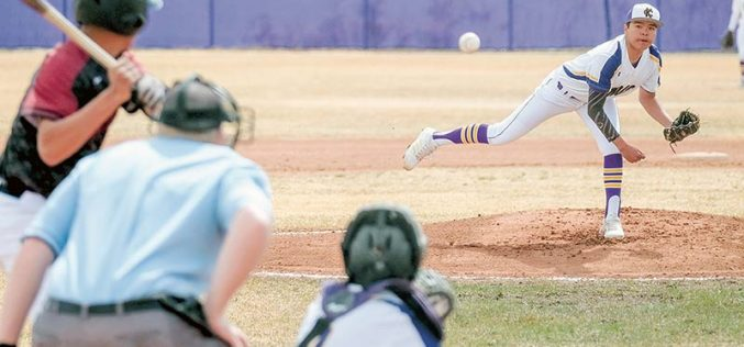 KC finds, uses opportunities against Shiprock