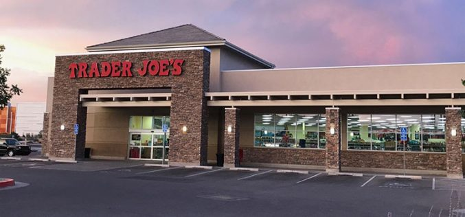 ABQ Trader Joe's fires employee for comment about Diné