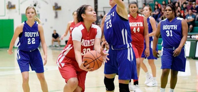 North teams fall short in all-star games