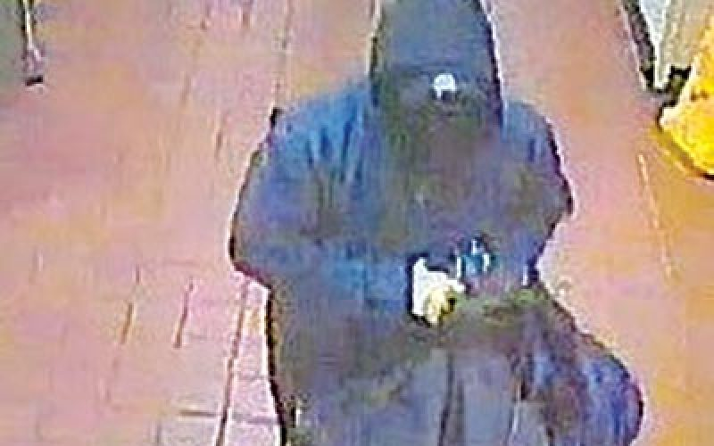 FBI searching for suspects in robbery at Mazatzal