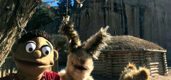 Casting call for the first Navajo language puppet TV show