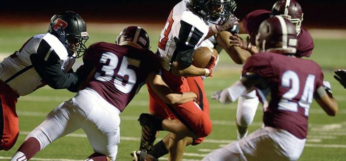 Page uses all weapons, overwhelms Ganado